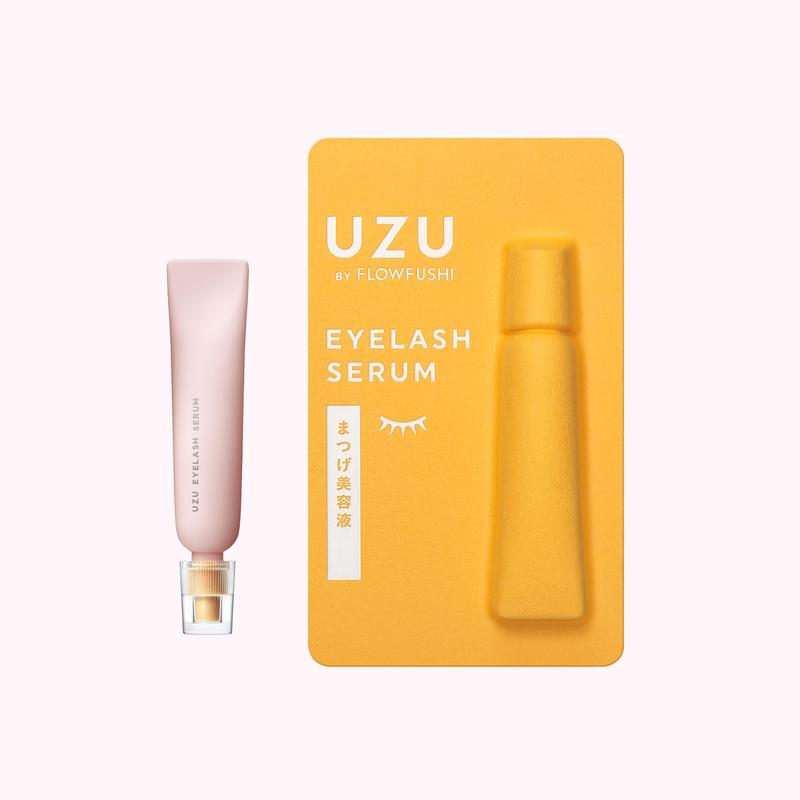 UZU まつげ美容液( まつげ・目もと美容液)