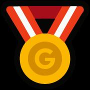 会員ステージ ゴールド